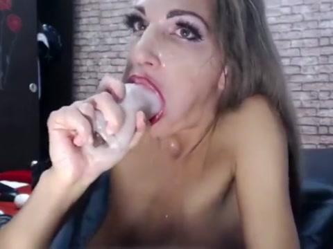 Skinny slut gagging deepthroat anal fucktoy anna bell peaks cumpilation cumshot compilation 9