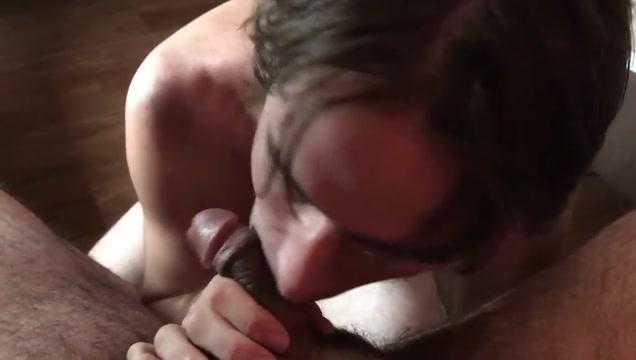 Sucking a small uncut cock for a big load! Bathing interracial Aussie lesbian amateurs fucking