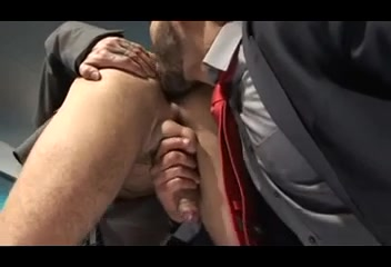 Suit In The Office free lubricating pussy porn