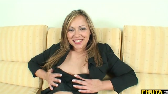 Latina Milf Sara May Anal Showdown
