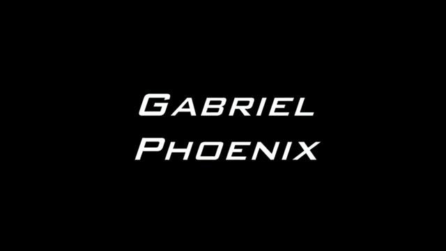 Badpuppy Model Gabriel Phoenix Old wife fisting porn