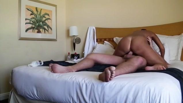 Riding Cock in Miami Sexy brazilian female muscle ass