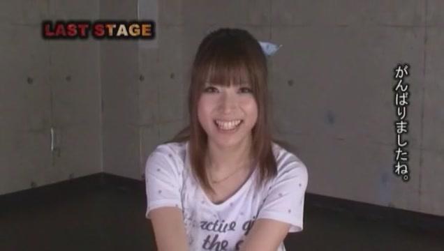 Exotic Japanese chick Hinata Tachibana in Amazing Doggy Style JAV video