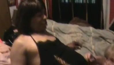 Tgurl party pt 2 Mature brown women big sagggy natural tits porn