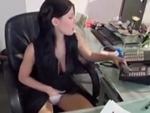 Horny receptionist fucked hard Www hot sexy movie com