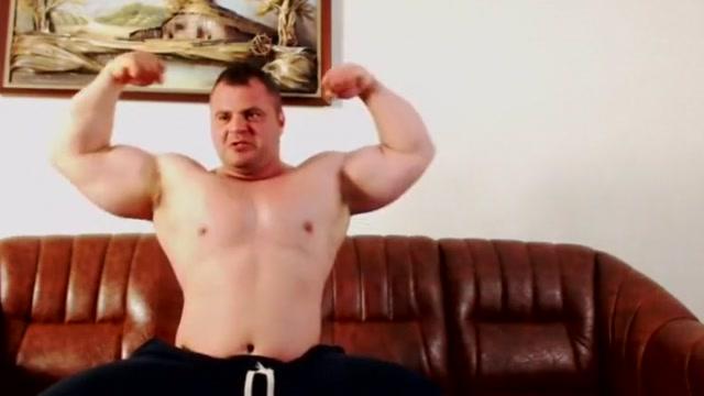 Muscle bear wank Vedio One Pron