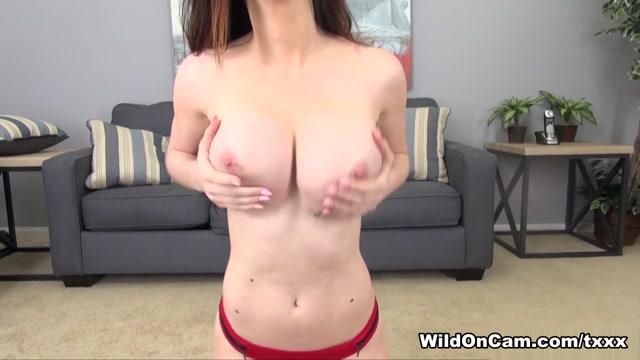 Kendall Karson in Fucking Kendall Karson - WildOnCam