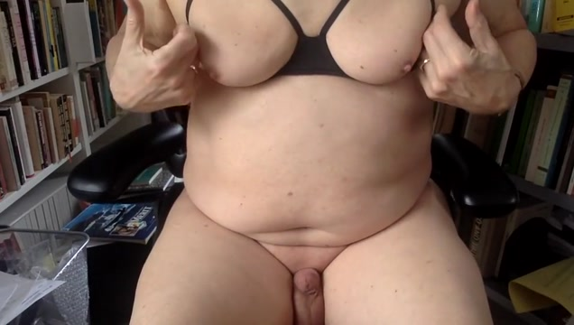 Power ful triple nipple and breast orgasm Nasty ass creampie