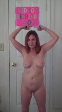 Redhot redhead show 3-21-2017 Lesbian Porn Strap On Sex