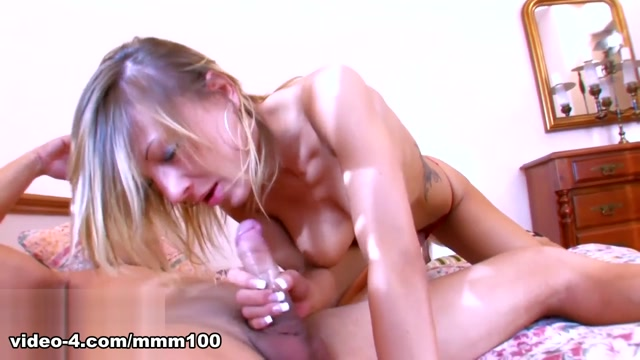 Alexia Vendome & Jorge in Sweet And Intensive Sex Party Between Thos 2 Lovers - MMM100