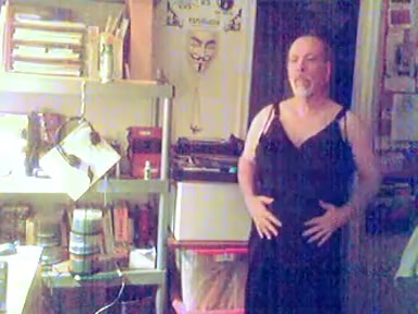 Dancin Davy two Sissy Bitch!! Wiat tv birmingham