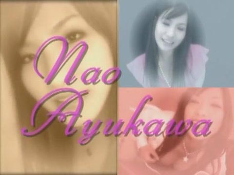 Exotic Japanese model Nao Ayukawa in Amazing Facial, Handjobs JAV movie Nonton Xxx