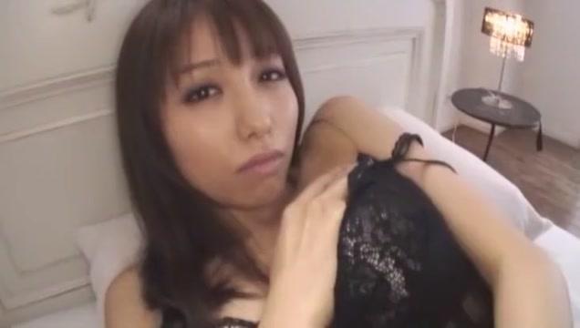 Fabulous Japanese chick Arisu Miyuki in Incredible Blowjob, Cunnilingus JAV clip Tube galoretube galore