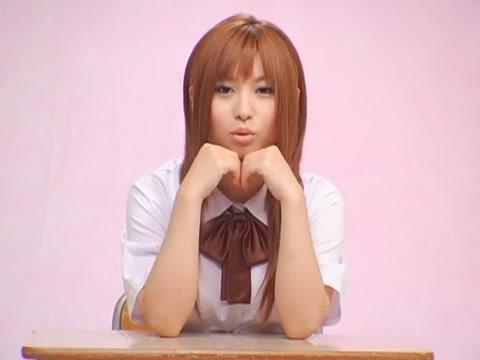 Crazy Japanese slut Cocomi Naruse in Best Red Head, Handjob JAV clip Xpxxx Pirk