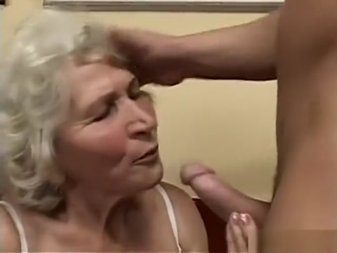 Slutty granny wants to be a schoolgirl again and has a young dick to help her out Fuck ass comic