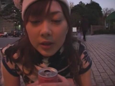 Fabulous Japanese chick Yuki Harada in Incredible Amateur, Toys JAV scene black girls fuck in new orleans