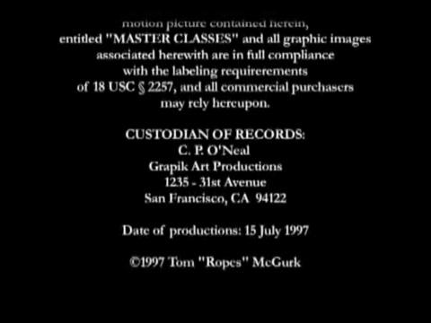 Master classes Reed accountancy edinburgh
