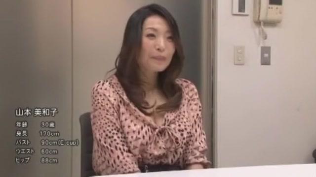 Crazy Japanese girl Misa Yuuki, Miwako Yamamoto, Marina Matsumoto in Fabulous Stockings, Softcore JAV movie