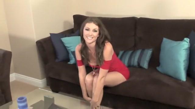 Heather Vandeven Red Dress