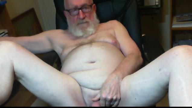 Grandpa stroke on webcam 4 adult video milf hot amateur