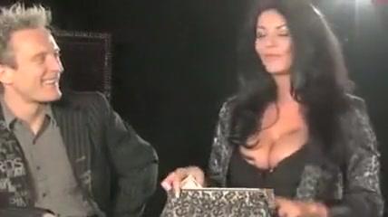 Tia Layne Smoke and Ass
