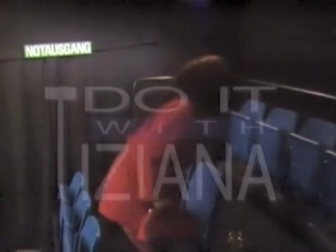 No Limits Vol. 45-Do It With Tiziana (1994) Sarah ferguson is a slut