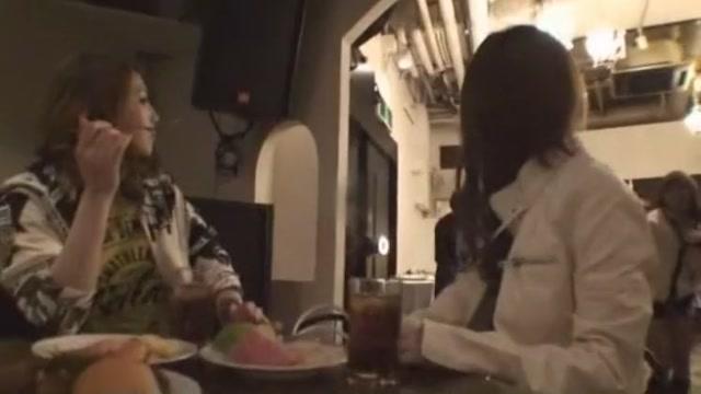 Exotic Japanese whore Minami Kusunoki, Nao Kamiki, Sarina Kitagawa in Horny Fingering, Blowjob JAV clip