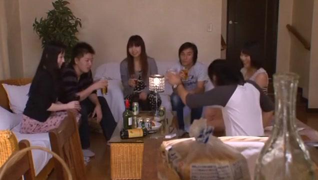 Fabulous Japanese girl Yui Tsubaki in Crazy POV JAV video New york times dating in college
