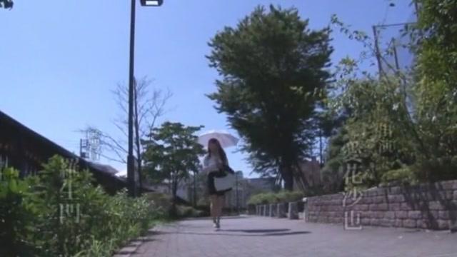 Incredible Japanese model Mayuka Akimoto in Horny Handjobs, Dildos/Toys JAV video