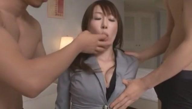Crazy Japanese model Megu Kousaka in Exotic Cunnilingus, Masturbation JAV movie Bbw needs company now in Cauquenes