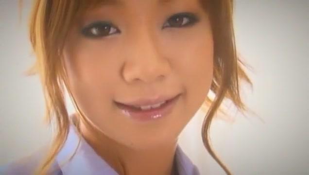 Best Japanese model Ayame Sakura 2 in Crazy Couple, Blowjob JAV scene Mature shemale dominate innocent boy