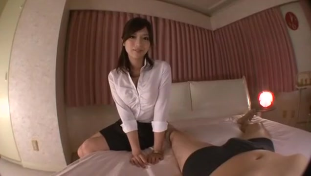 Crazy Japanese whore Kaori Aikawa in Horny Couple, POV JAV video