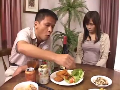 Incredible Japanese chick Arisa Matsumoto in Amazing Big Tits, Doggystyle JAV video Meet and fuck app