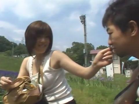 Incredible Japanese chick Kaori Nanbara in Hottest Handjobs, Fetish JAV scene Milf simi nude