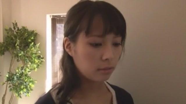 Fabulous Japanese model Kyouko Maki in Amazing Fingering, Squirting JAV scene