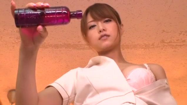 Best Japanese girl Akiho Yoshizawa in Crazy Fetish, Voyeur JAV scene london adult star escorts