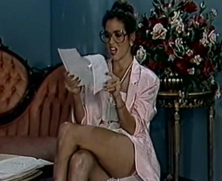 Lust letters (1987) Butt naked girls gif
