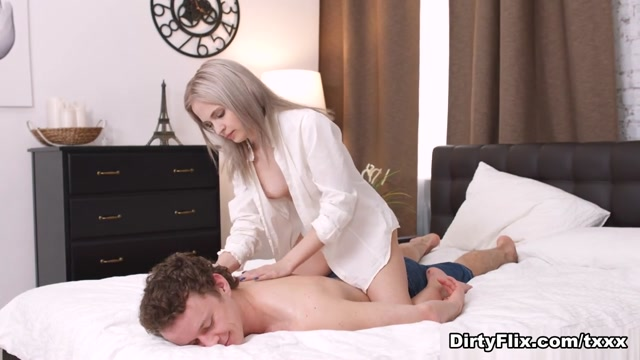 Herda Wisky & Randy in Tempted To Cum - X-Sensual Couplesporn