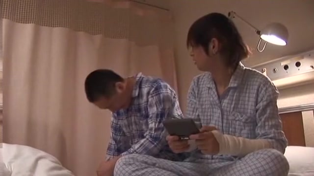 Incredible Japanese slut Hina Hanami in Crazy Medical, Blowjob JAV clip Play free online zombie shooting games