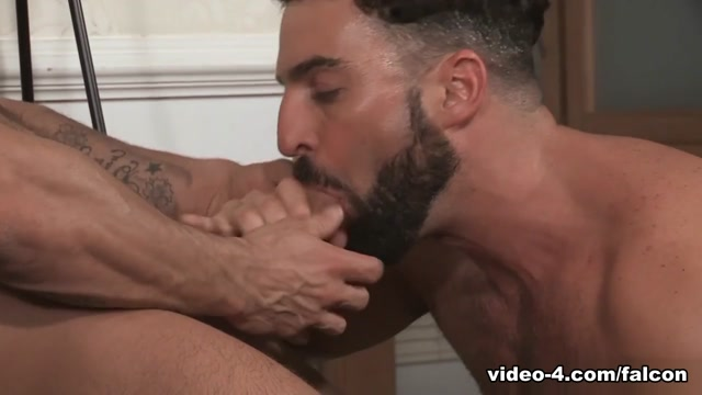 Men of Madrid XXX Video: Abraham Al Malek, Antonio Miracle - FalconStudios Don t matter what you say