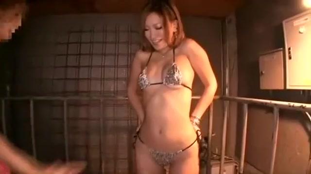 Horny Japanese girl Aika in Best Blowjob, Handjobs JAV scene Cuban restaurant jacksonville