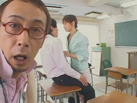 Best Japanese girl Sara Minami in Hottest Blowjob, POV JAV video video clips of old gay men