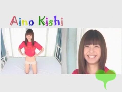 Crazy Japanese model Aino Kishi in Amazing Blowjob, Cunnilingus JAV video