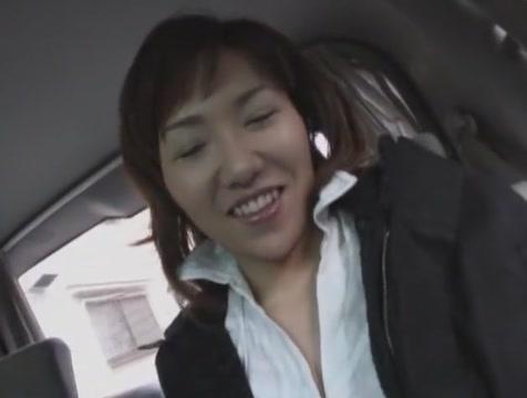 Amazing Japanese chick Itsuka Niikura in Best Blowjob, Cumshots JAV clip
