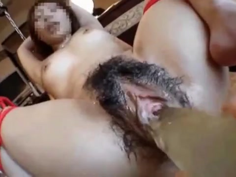 Personal secret Sasha rose gangbang