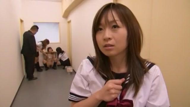 Amazing Japanese slut Imai Natsumi in Fabulous Close-up, Blowjob JAV movie It makes your dick big