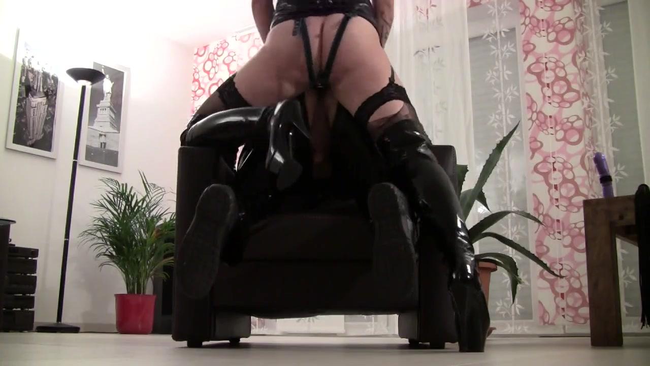 Weenie bondman training by Lady-Nikia big thigh women pics