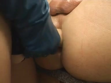Kinky domina and her stud in a hot femdom video russian anal big ass big tits