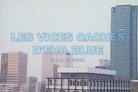 Alpha France - French porn - Full Movie - Les Vices Caches D'eva Blue 1979 Persona 3 koromaru persona evolved