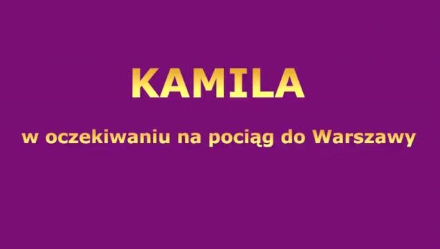 NZN - Podrywacze - Kamila - 153 Literotica busty milf